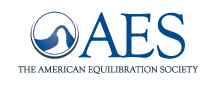 American Equilibration Society